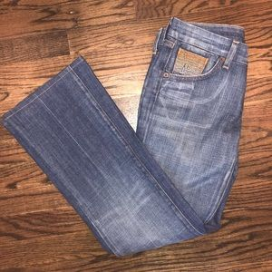 NWT Citizens of humanity jeans size 26